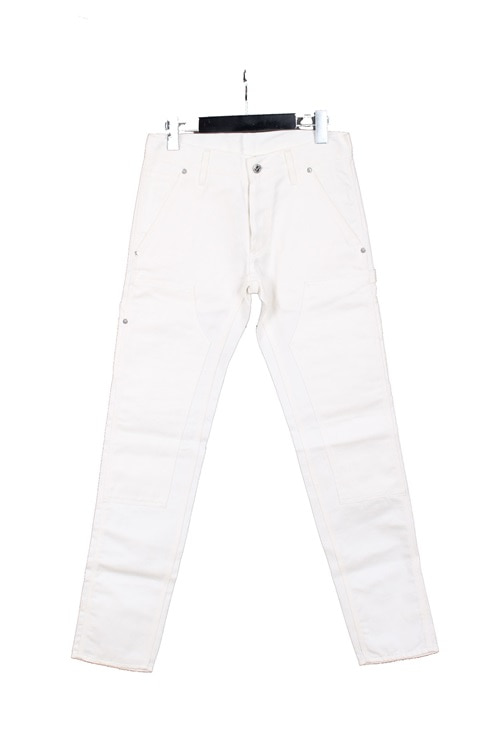 A.P.C x Carhartt cotton fatigue pants (29~30)