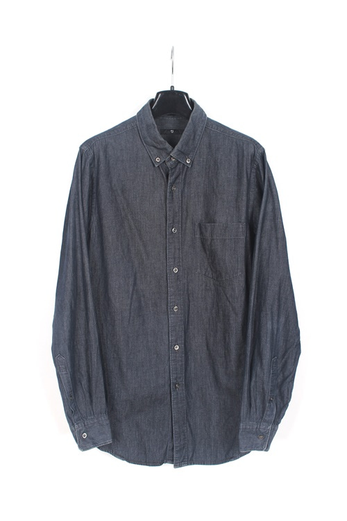 Uniqlo x Jill sander cotton shirt (M~L)