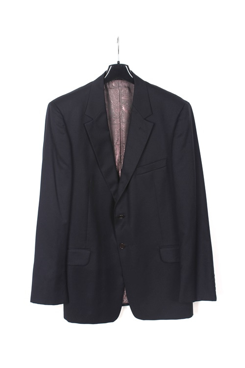 Paul Smith 2burtton blazer (L) (made in japan)