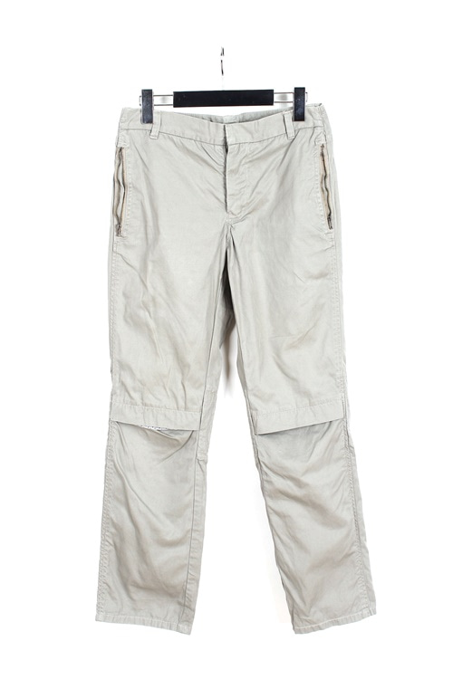 Marc Jacobs cotton biker pants (29~30)