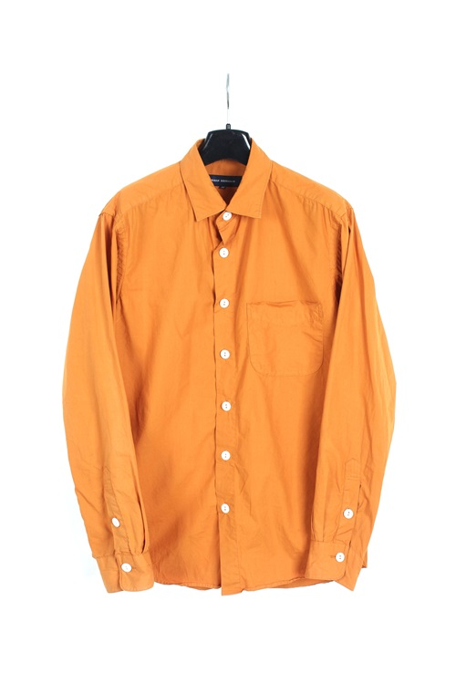 Urban Reserch nylon shirt (M)