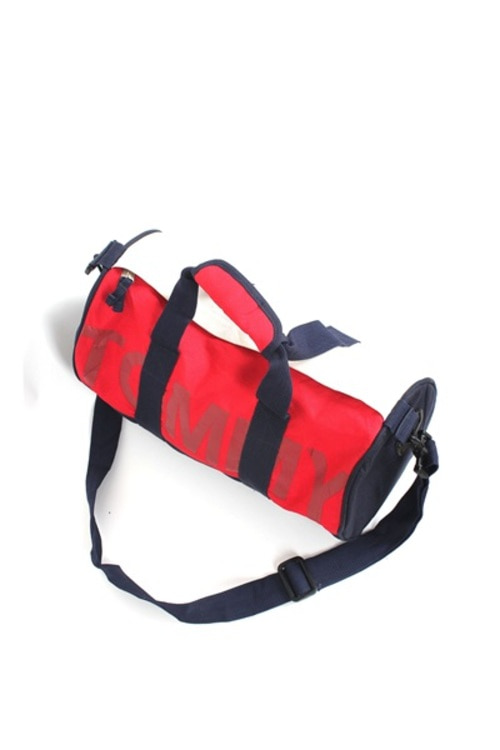 Tommy Hilfiger cotton cross bag