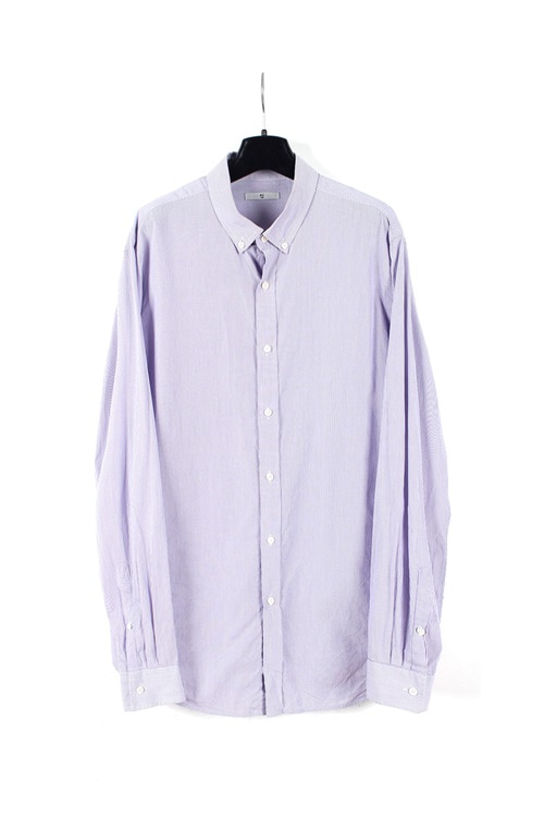 Uniqlo x Jill sander cotton dress shirt (L)