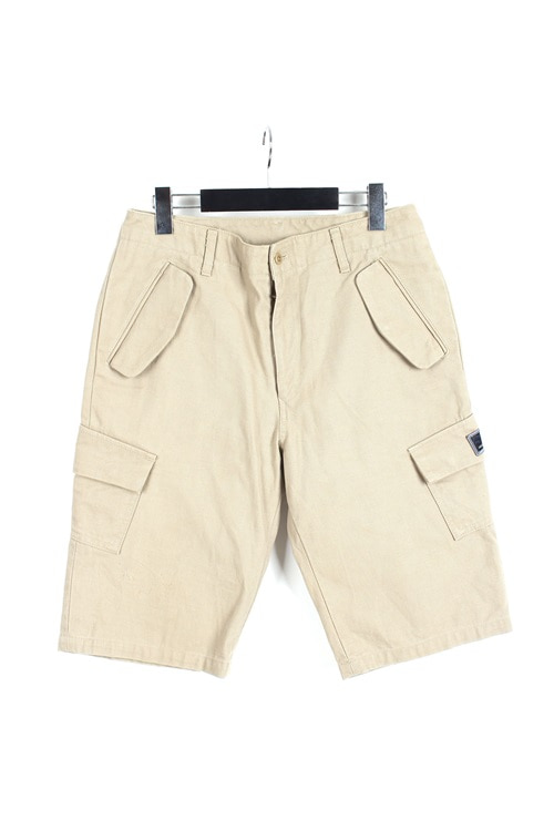 Abahouse cago harf pants (30~31) (made in japan)