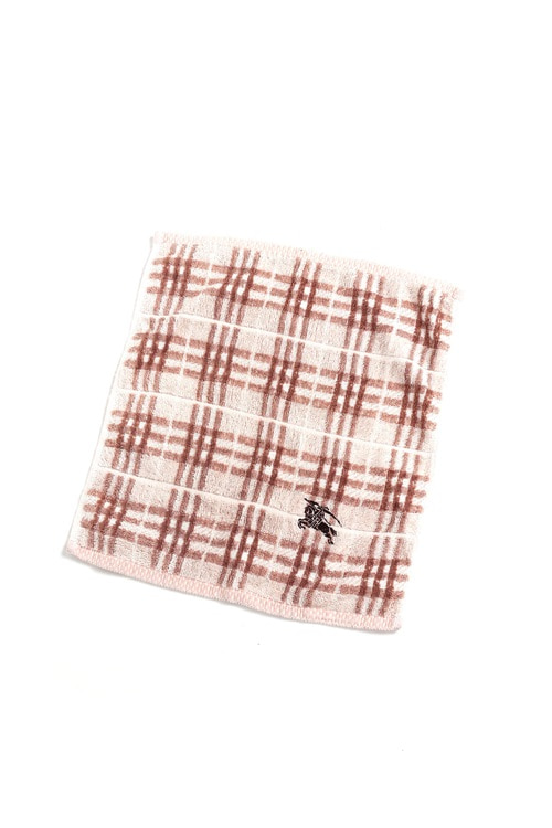 Burberrys hand towel (made in england)
