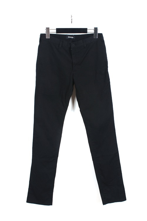 Zucca banding skinny pants (29) (made in japan)