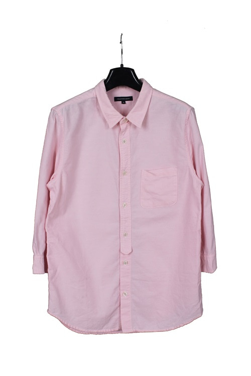 Urban Reserch cotton shirt (M) (made in japan)